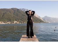 Alexandra Kosteniuk goes to Gmunden (Austria)