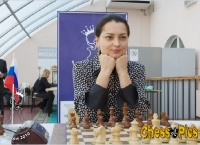 Women's World Chess Blitz Championship 2010