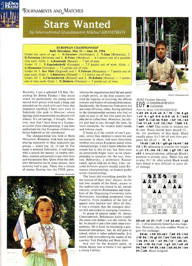 ChessHerald3-94-Cover