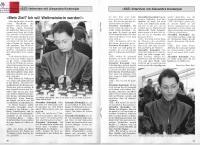 Schweizerishe Schachzeitung  (October 2002, German)