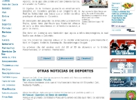 El Pais Online  (December 26, 2004, Spanish)