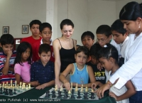 Goodwill Simul in Cali (Colombia)
