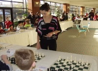 Alexandra's Simul in Chicago K-12