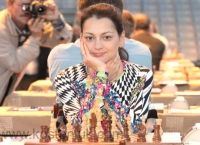 The Players of the Russian Champ. in Kazan