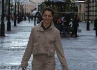 Alexandra visits Kazan, Tatarstan (Russia)