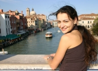 Alexandra spends 3 beautiful days in Venice