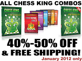 Chess King Software Super Combos