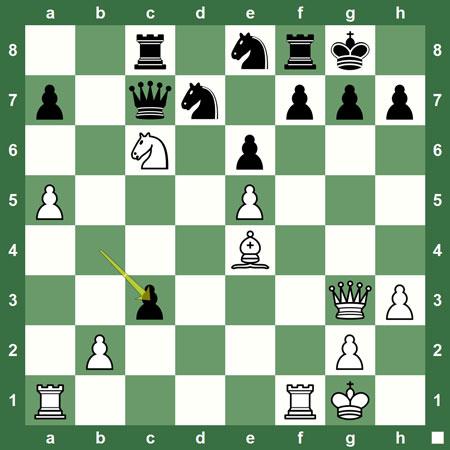 Kosteniuk beats Romain Edouard